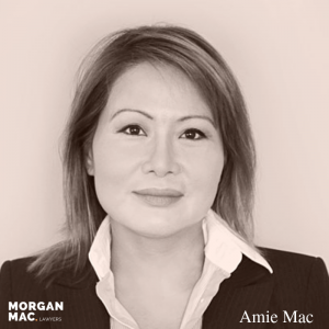Amie Mac Morgan Mac Lawyers