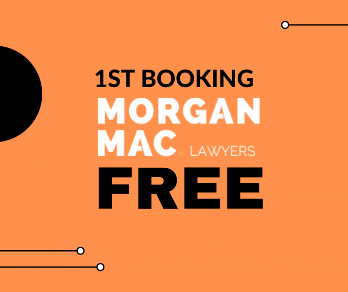 Morgan Mac Lawyers - Commercial Lawyers