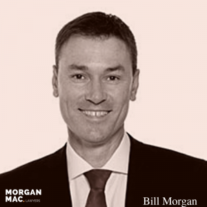 bill morgan morgan mac lawyers