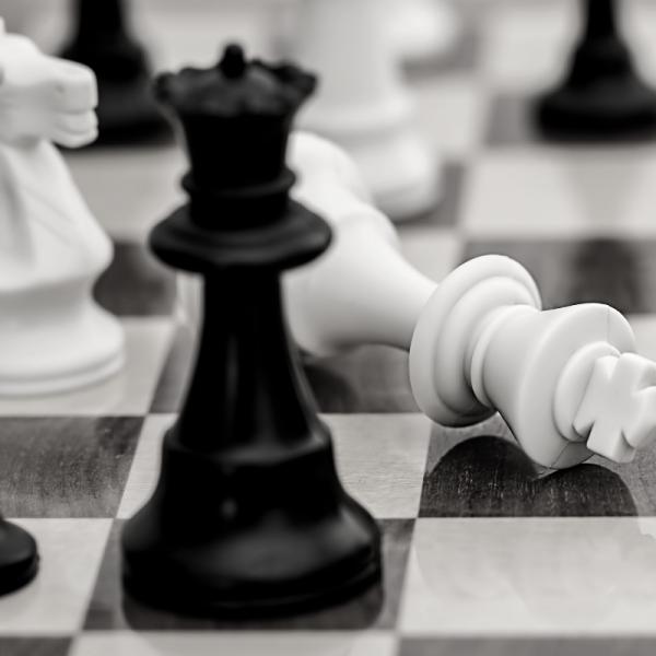 Morgan Mac Lawyers - chess